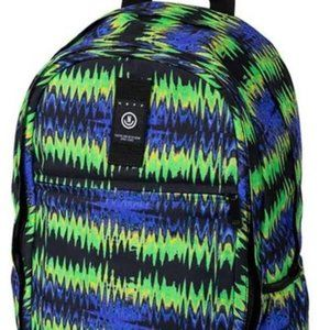 NWT NEFF Men's Daily Prints XL Backpack